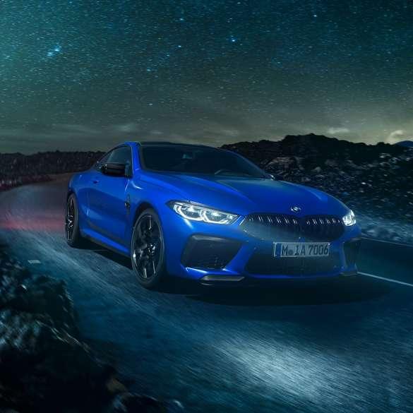 BMW M8 Price >> The M8 Bmw M8 Coupe Bmw Ca