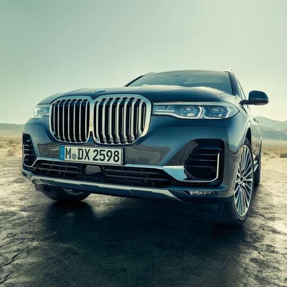 Bmw X7 Cost: Overview ׀ Luxury Sports SUV ׀ BMW Canada
