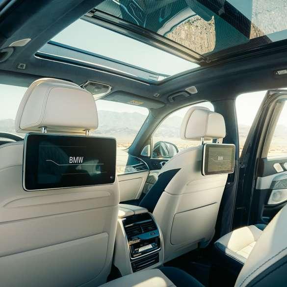 2020 BMW X7 And X7M Price >> New Bmw X7 Overview Luxury Sports Suv Bmw Canada