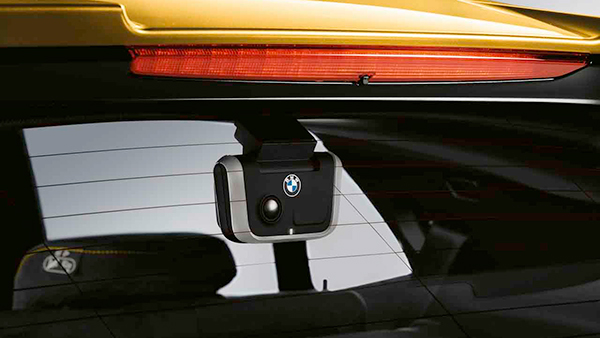 Bmw Advanced Car Eye 2 0