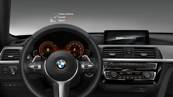 BMW Series Coupé At A Glance - Bmw 4 series interior