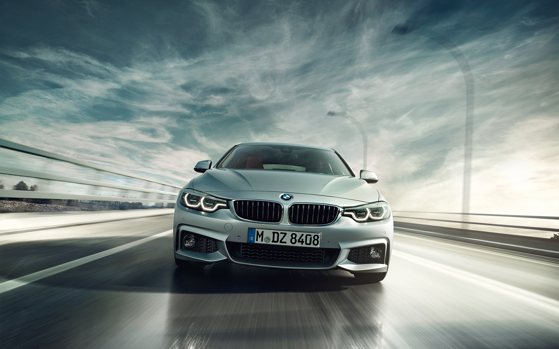 bmw 4 series gran coup images videos bmw canada. Black Bedroom Furniture Sets. Home Design Ideas