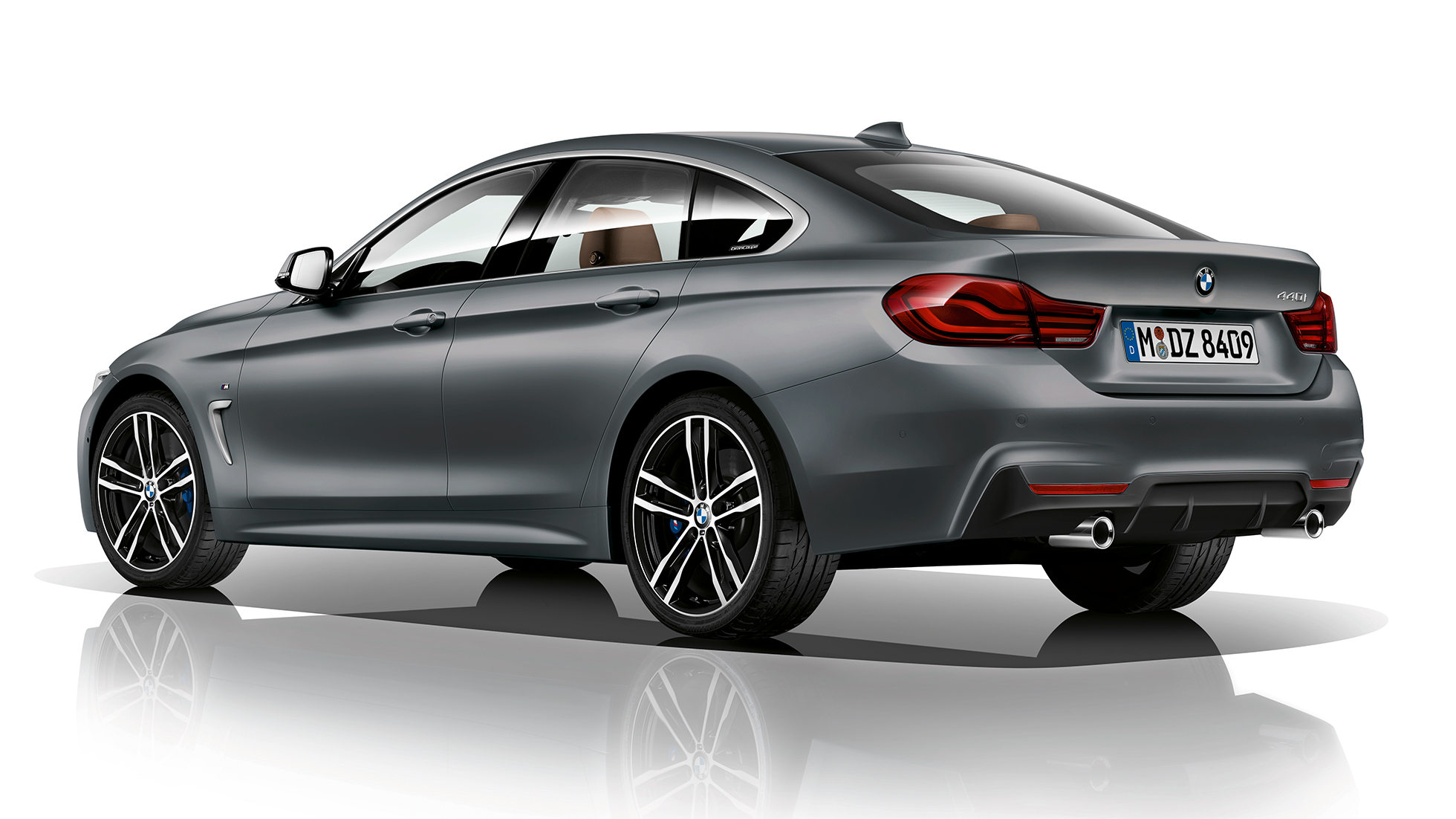 bmw 4 series gran coup details equipment and technical. Black Bedroom Furniture Sets. Home Design Ideas