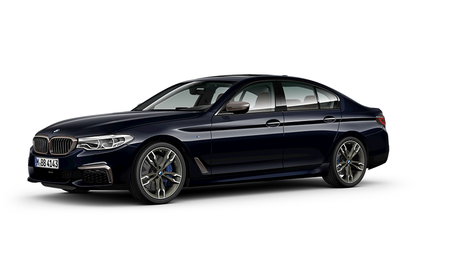 bmw 5 series - all models | modern sports cars | bmw canada