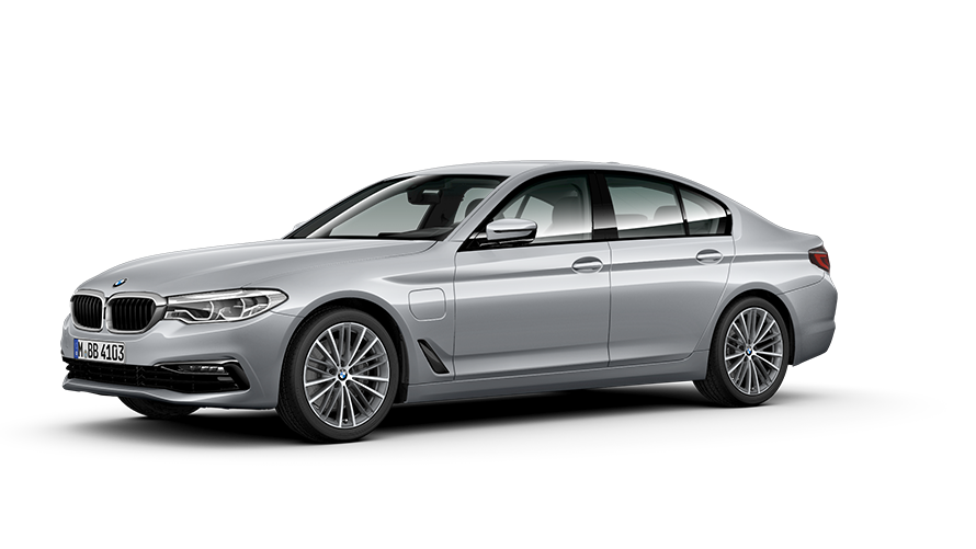 BMW 5 Series - All Models