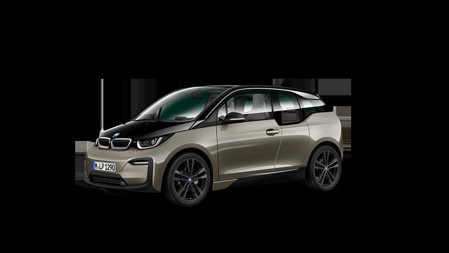 Bmw Electrique I3 >> Bmw Series I Electric Cars Bmw Canada