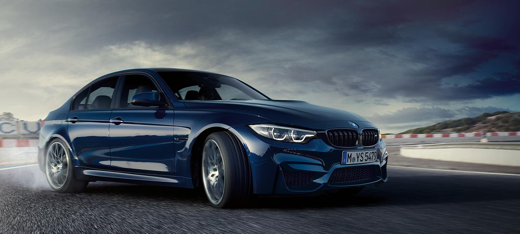 Used BMW M4 >> BMW M3 Sedan | Driving Dynamics & Efficiency| BMW Canada