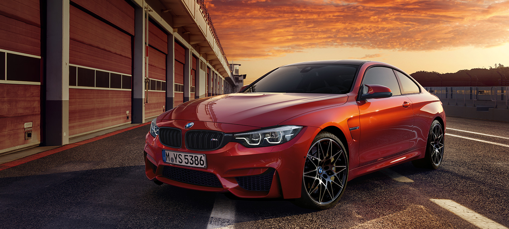 Bmw M4 Coupe >> Bmw M4 Coupe Style And Design Bmw Canada