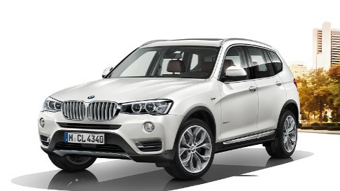 Selling cars BMW X3 in Baltimore » Yearling Cars in Your City