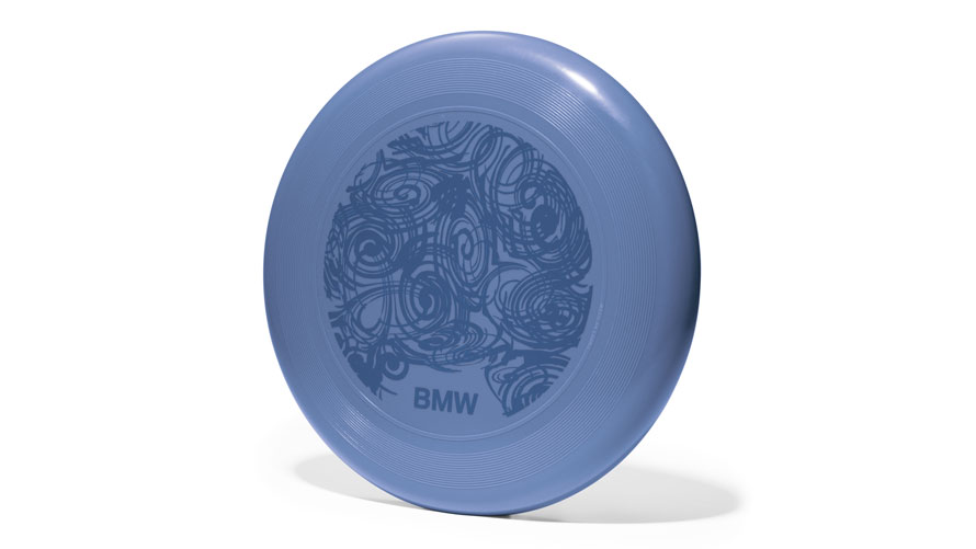 BMW Active Disc.