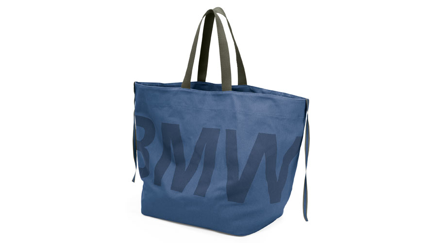 BMW Collection: active bag.