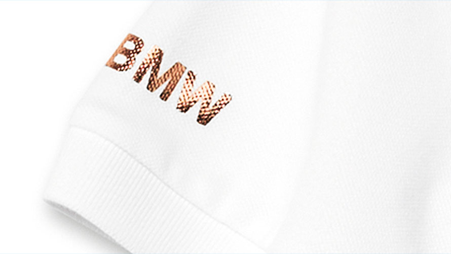 BMW Collection Polo Shirt, women's.