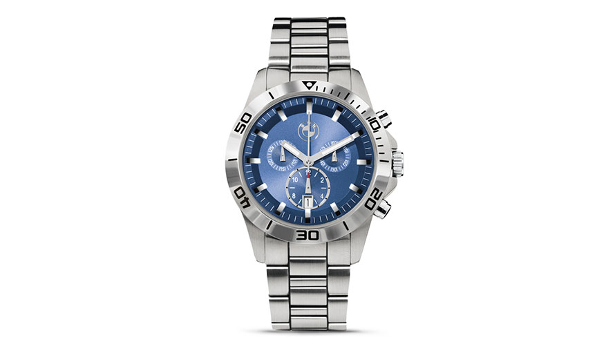 BMW Watch Sport Chronograph, men's.