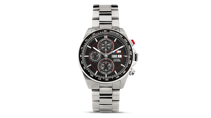 BMW M Chronograph, automatic.