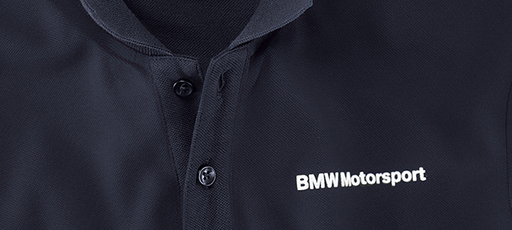 Polo BMW Motorsport, homme