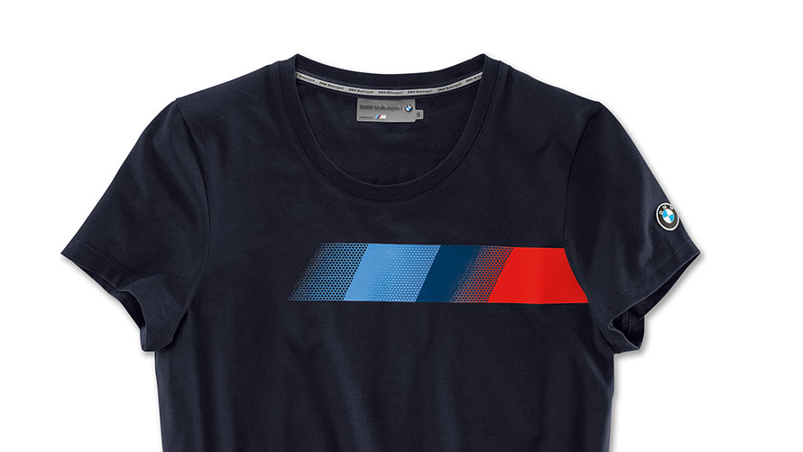 BMW Motorsport Fan T-Shirt.