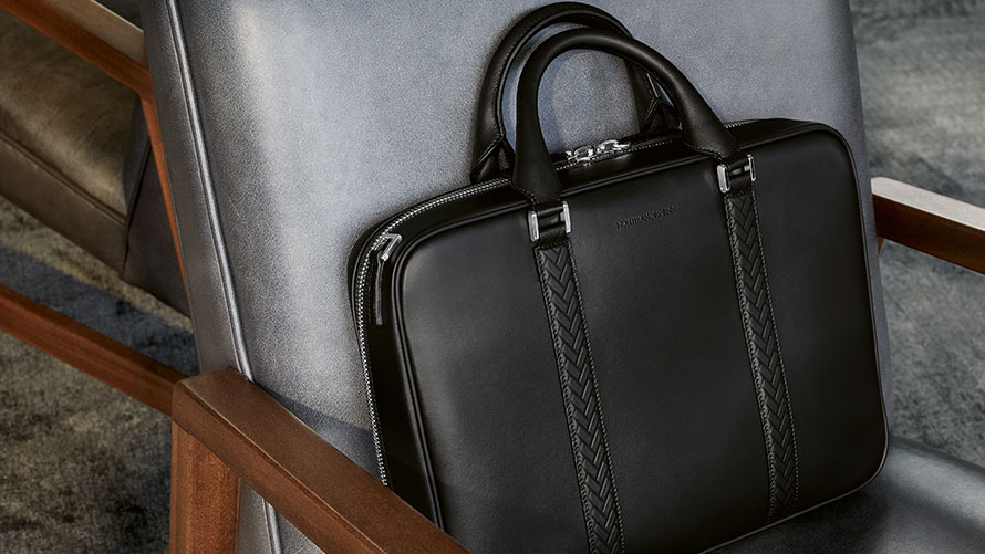 Montblanc for BMW Document Case.