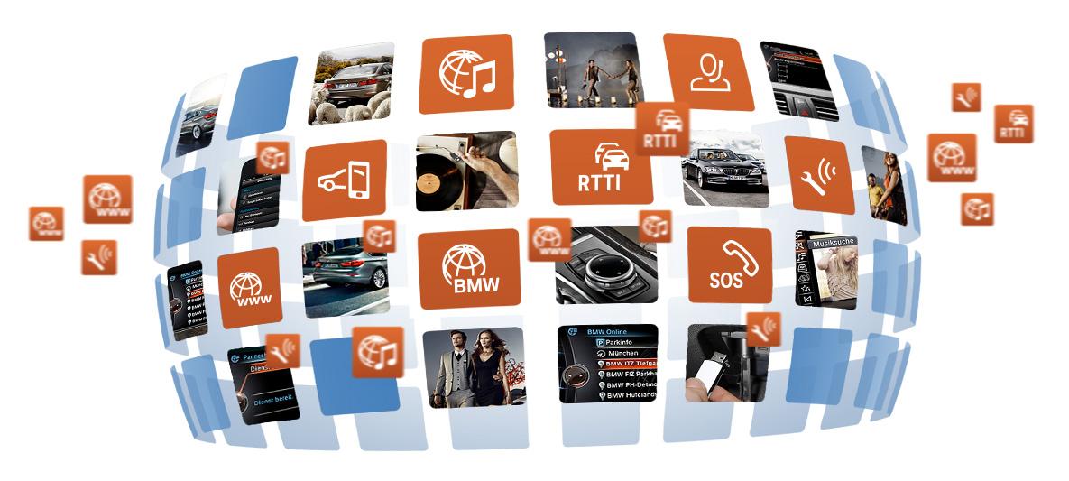 329ab064 BMW ConnectedDrive : Store & customer portal