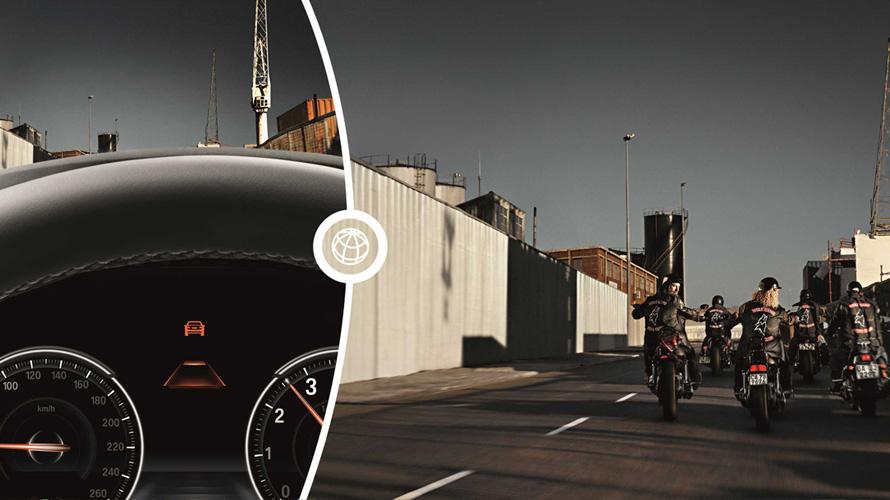 BMW Driver Assistance | Intelligent Driving | BMW Canada