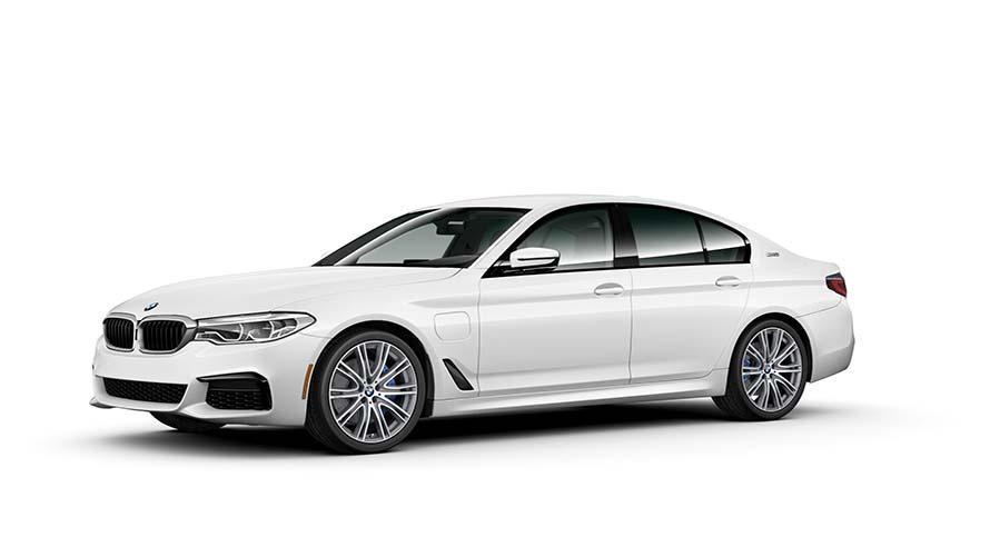 BMW 530e Plug In Hybrid