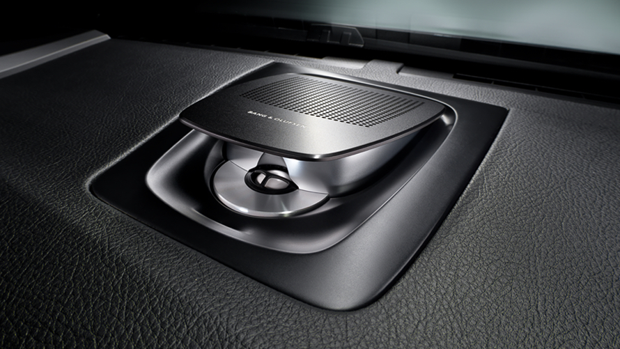 Bmw Partnerships Bang Amp Olufsen Audio Bmw Canada