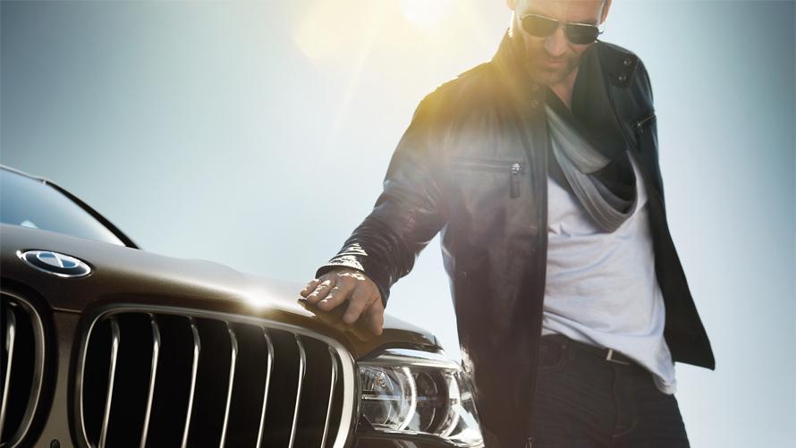 All BMW Financial Services | BMW Canada