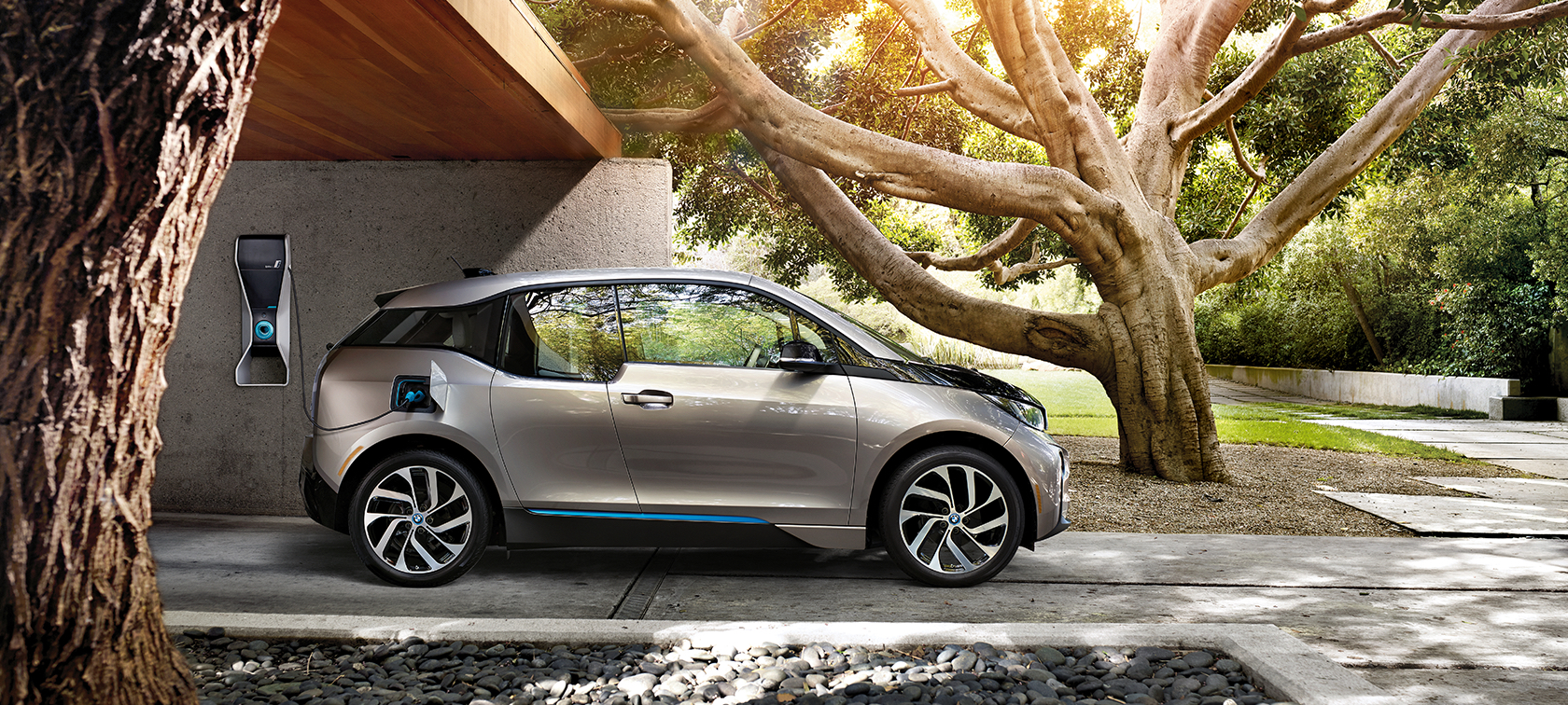 Electric Cars Sustainability And Services Bmw Canada